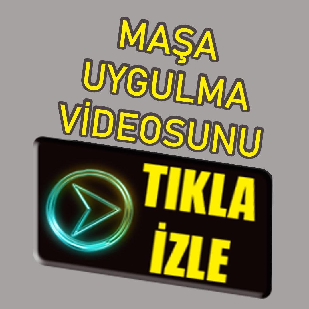 MAŞA VİDEOSU